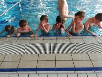 Plavalni tečaj